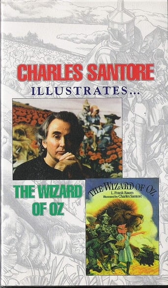 Watch Charles Santore Illustrates The Wizard of Oz full movie downlaod openload movies