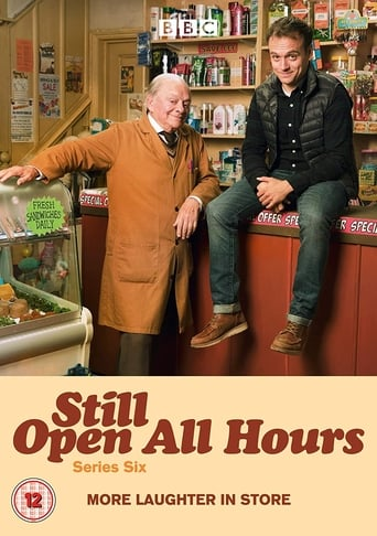 Capitulos de: Still Open All Hours