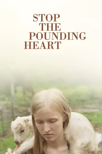 Poster of Stop the Pounding Heart