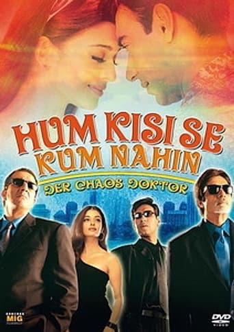 Poster of Hum Kisi Se Kum Nahin