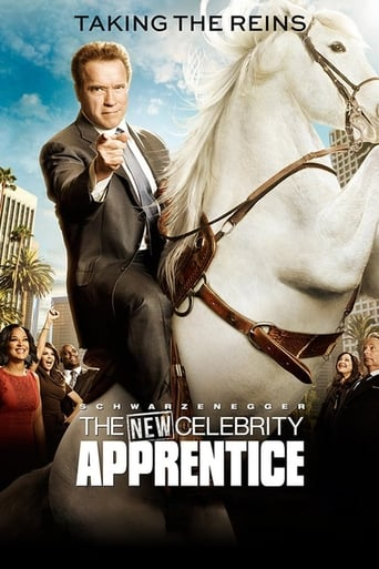 Poster of The Celebrity Apprentice