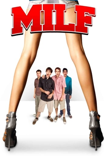 Poster of Milf