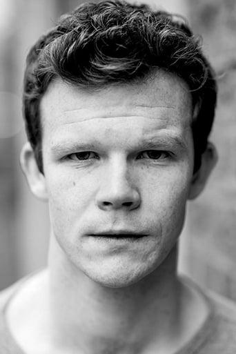 Image of Seamus O'Hara