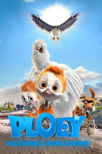 Ploey: Você nunca voará sozinho - Poster