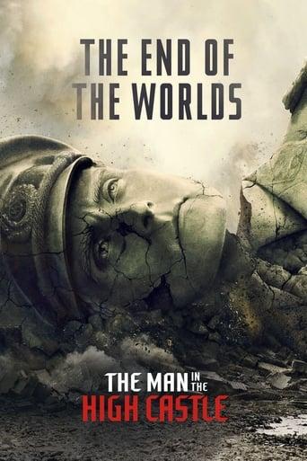 O Homem do Castelo Alto 4ª Temporada - Poster