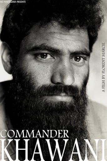 Commandant Khawani