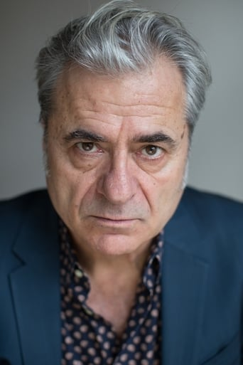 Image of Martin Umbach