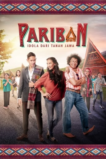 Poster of Pariban : Idola Dari Tanah Jawa