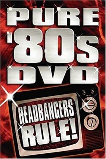 Pure '80s - Headbangers Rule!