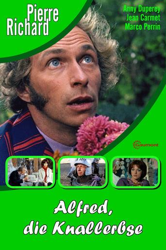 Alfred, die Knallerbse