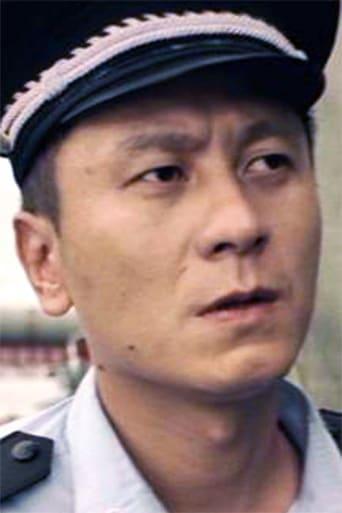 Image of Liu Gang