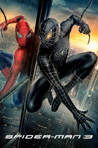 Watch Spider-Man 3 Online