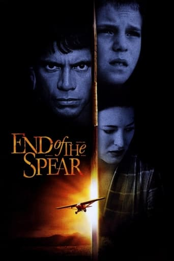 Poster of End of the Spear
