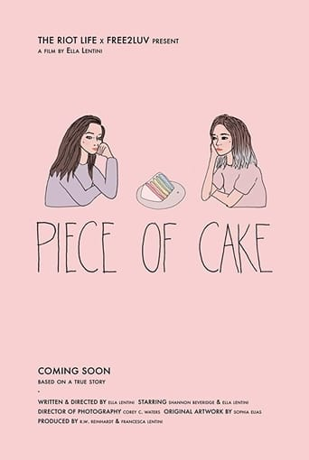 Poster of Piece of Cake