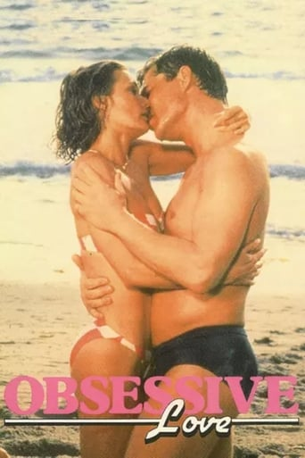 Poster of Obsessive Love