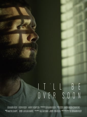 Poster of It'll Be Over Soon