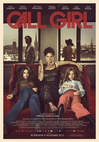 Poster of Call Girl