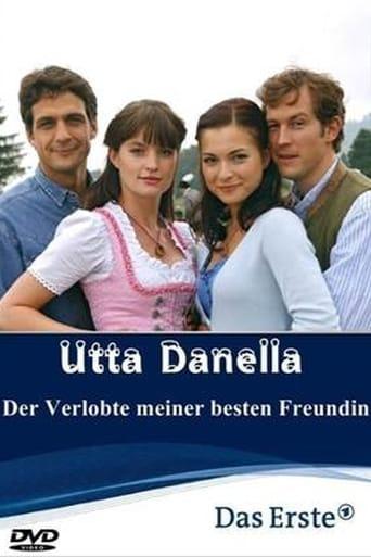 Poster of Utta Danella - Der Verlobte meiner besten Freundin