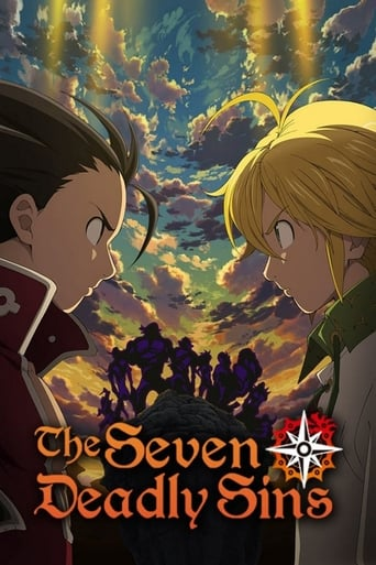 The Seven Deadly Sins image