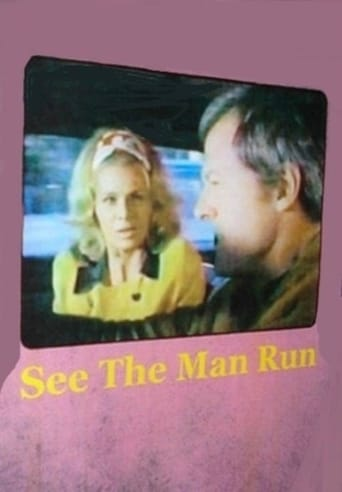 Poster of See the Man Run