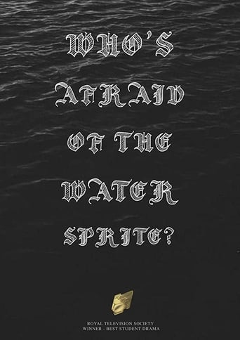 Poster of Who's Afraid Of The Water Sprite?