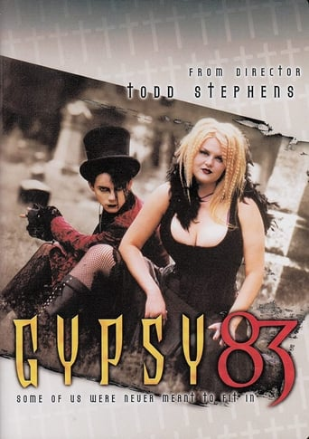 Poster of Gypsy 83