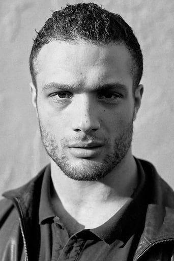 Image of Cosmo Jarvis