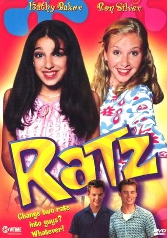 Poster of Ratz