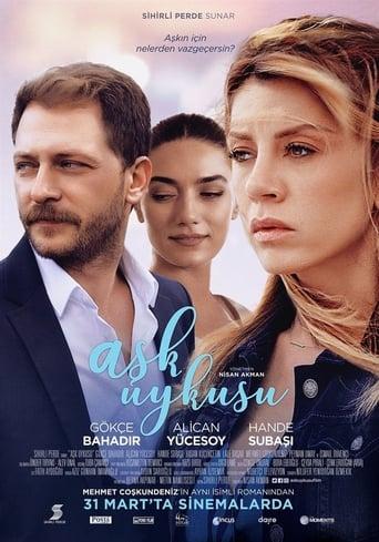 Poster of Aşk Uykusu