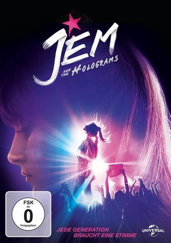 Jem and the Holograms - Fantasy / 2015 / ab 0 Jahre