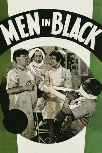 Poster of Men in Black