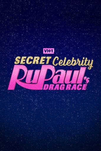 Capitulos de: Secret Celebrity RuPaul