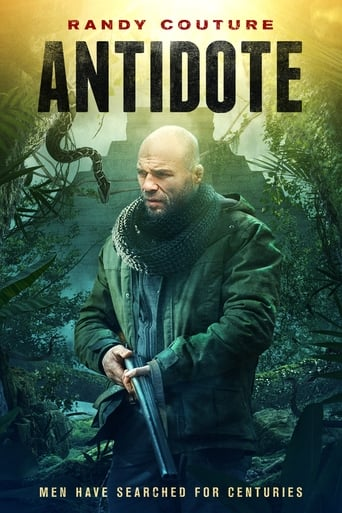 Poster of Antidote