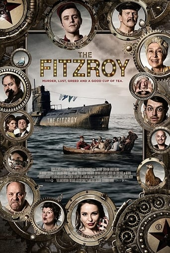 Poster of The Fitzroy