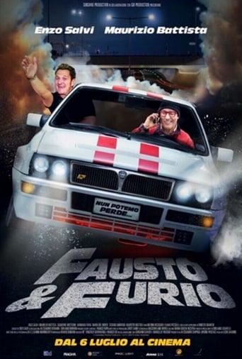 Poster of Fausto & Furio