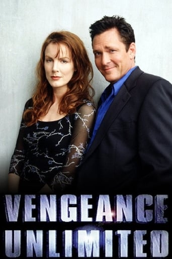 Poster of Vengeance Unlimited