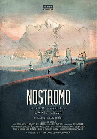 Nostromo: David Lean's Impossible Dream
