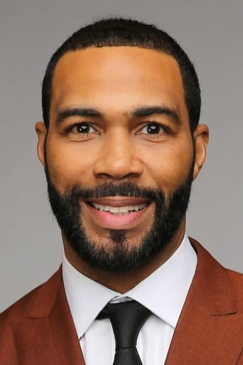 A picture of Omari-Hardwick