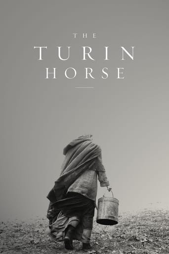 Poster of The Turin Horse