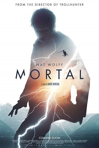 Mortal - Poster