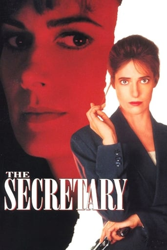 Poster of The Secretary
