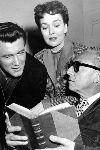Watch Behind the Mirror: A Profile of Douglas Sirk 1979 full online free