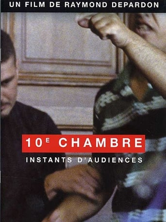 voir film 10e chambre ? Instants d'audience streaming vf
