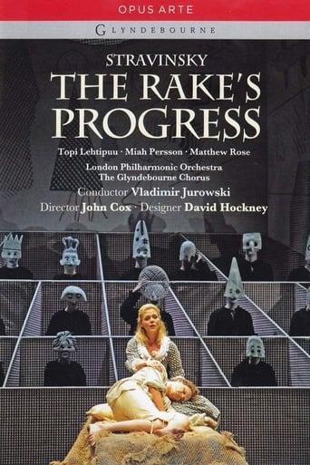 Film online The Rake's Progress Filme5.net