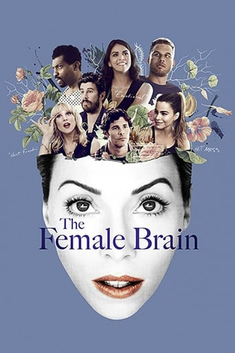 Poster of The Female Brain