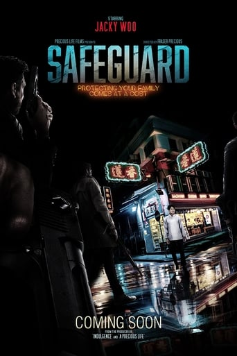 Safeguard Poster