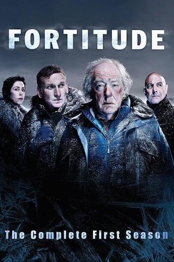 Fortitudas / Fortitude (2015) 1 Sezonas
