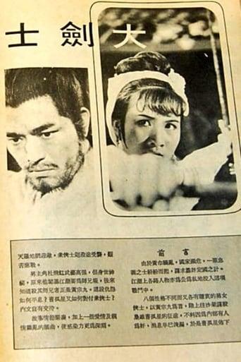 Poster of 大劍士