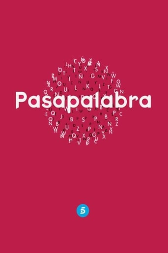 Poster of Pasapalabra