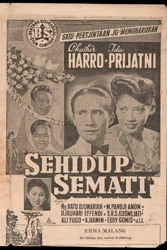 Watch Sehidup Semati Free Movie Online